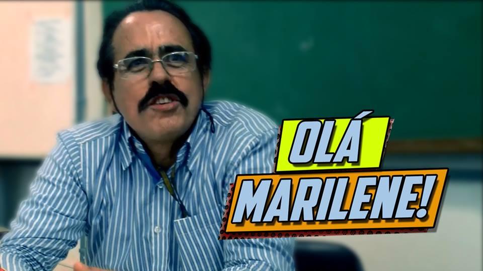 """""""Olá Marilene!"""": a história por trás do meme (entrevista)"""