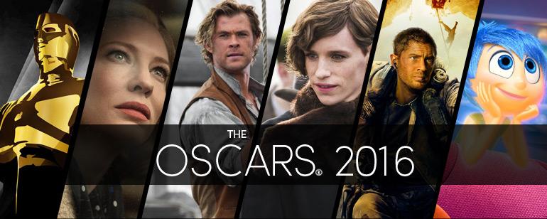 Oscar 2016: confira os indicados e vencedores