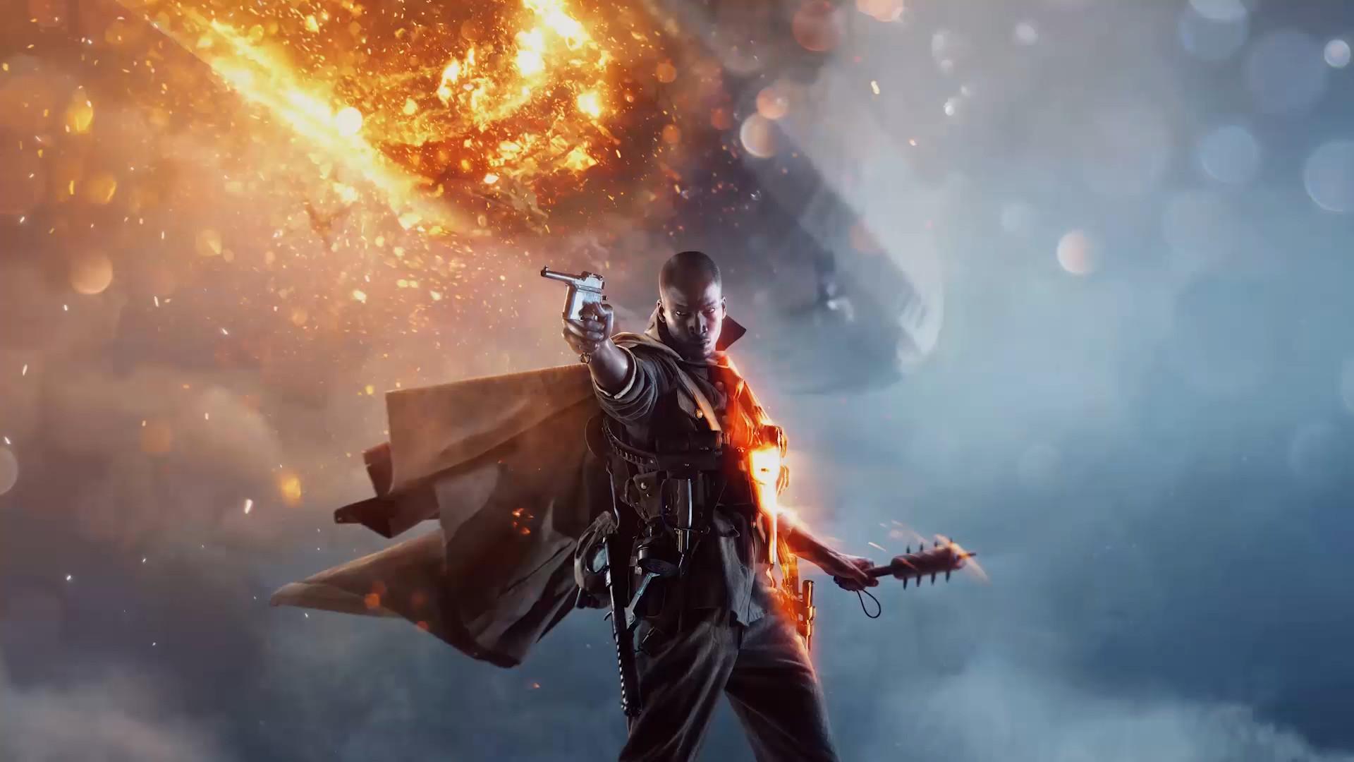 Os melhores trailers da E3 2016