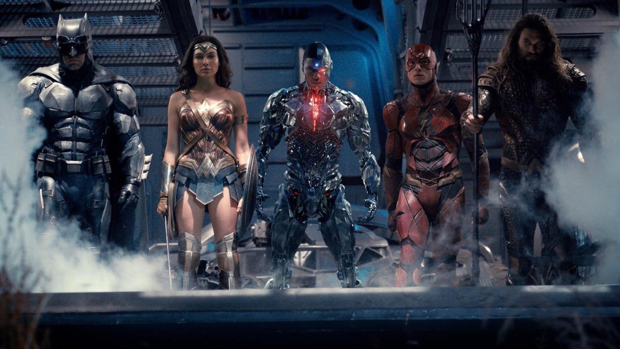 OMG! Tem trailer novo de Liga da Justiça! – Veja nossos comentários e reações