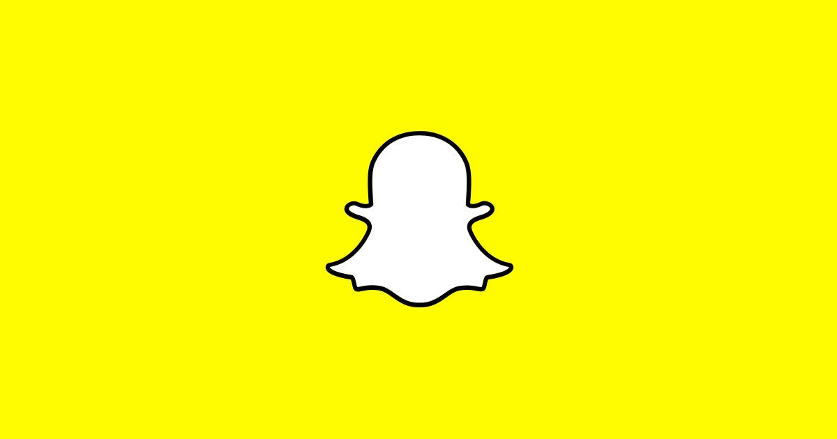 Um adolescente me mostrou como funciona o Snapchat