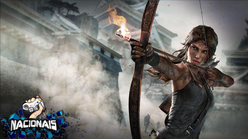 Dicas de games: Expendabros, Tomb Raider em promoção e concorrente do Far Cry 5