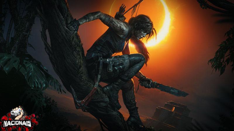 Shadow of the Tomb Raider: Tudo o que sabemos sobre o novo jogo da Lara Croft