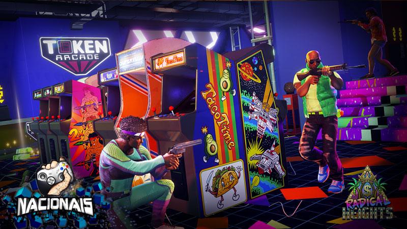 """Dicas de games da semana: Skyrim na faixa e Radical Heights, mais uma """"cópia"""" gratuita de PUBG"""