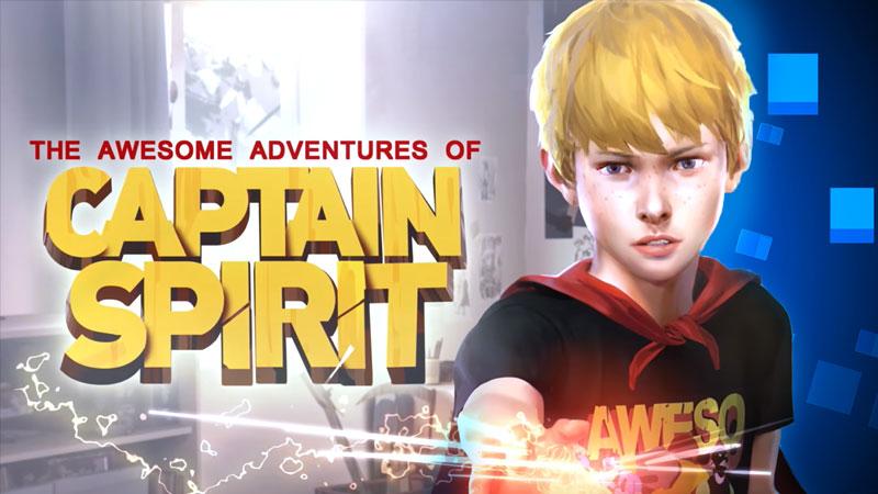 Captain Spirtit: Confira nosso walkthrough completo com o jogo grátis da Dontnod