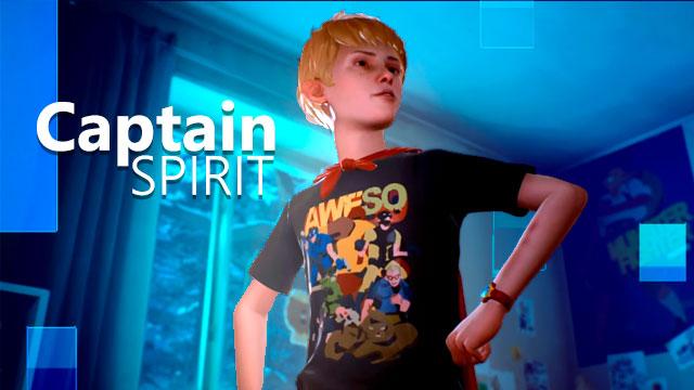 Quem é o garoto do jogo Captain Spirit? Juntamos todas as informações que saíram até agora para tentar descobrir