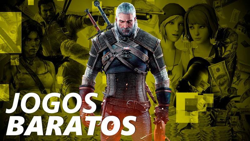 Dicas de Games: Os destaques das promoções de inverno da Steam e na Nuuvem