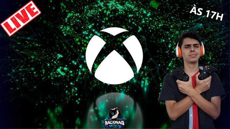 Veja a conferência do Xbox na E3 2018 ao vivo com a gente, às 17h