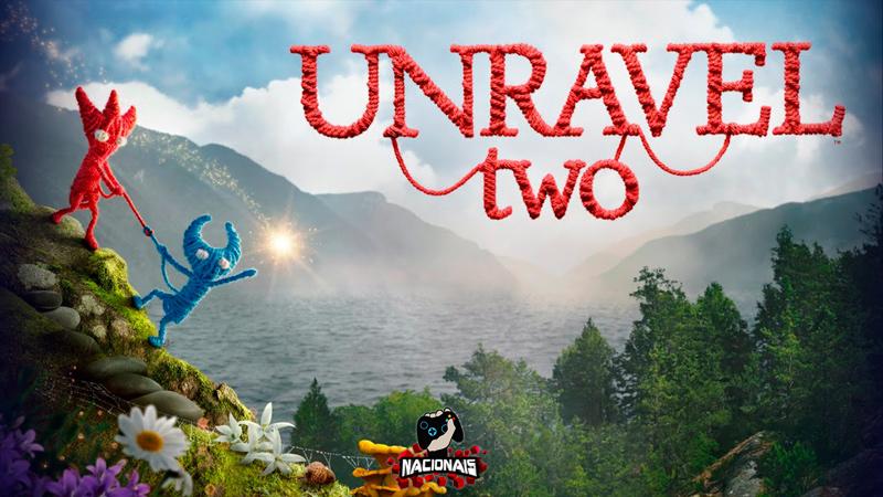 Unravel 2 vale a pena? Confira o nosso gameplay ao vivo com o jogo da EA!