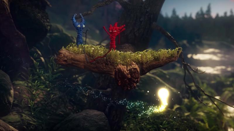 Unravel 2, Sea of Solitude e mais: Os trailers da EA Games na conferência da E3 2018