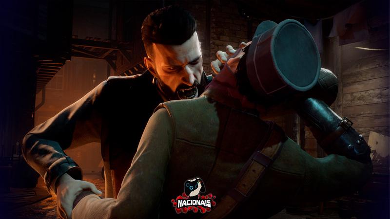 Vampyr: tudo o que você precisa saber sobre o novo game da criadora de Life is Strange