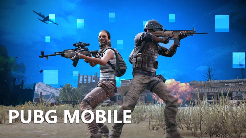 PUBG Mobile no PC: Confira o nosso gameplay em esquadrão