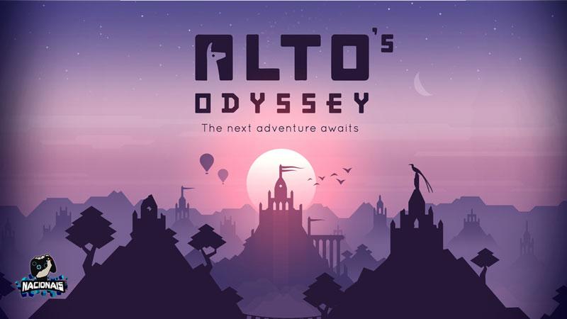 Dicas de games: Alto's Odyssey no Android, jogo grátis na Humble Bundle e Overwatch liberado