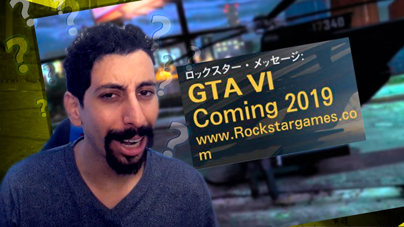 GTA VI deve ser anunciado muito em breve! Veja os motivos