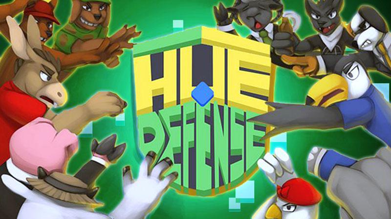 Confira o gameplay de Hue Defense, um jogo brasileiro viciante e cheio de referências