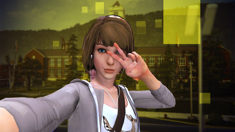 Dicas de Games: Life is Strange no Android e Out There Somewhere