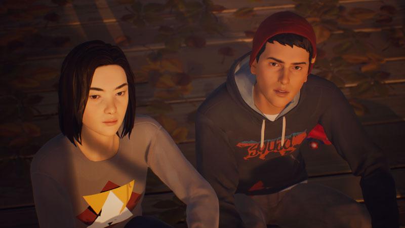 Life is Strange 2 ganha gameplay com amizade, amor em família e xenofobia
