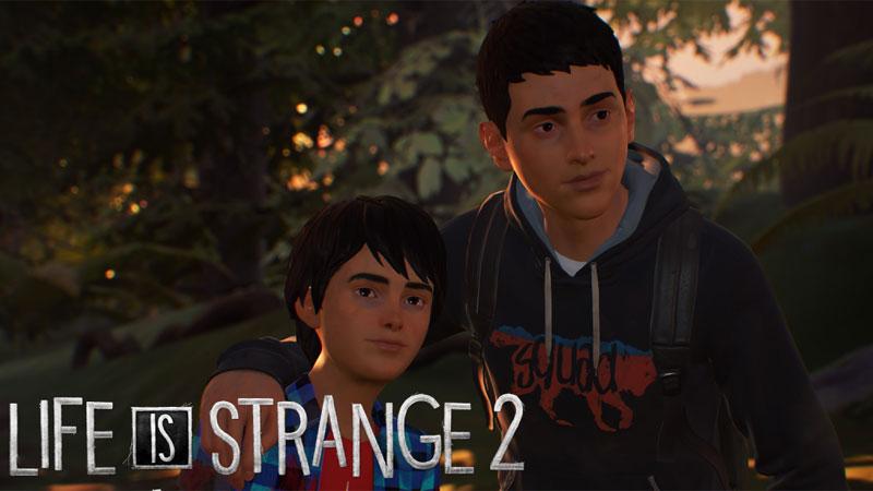 Life is Strange 2: Veja o novo trailer e tudo o que foi apresentado pela Dontnod