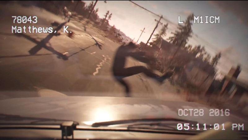 Novo teaser de Life is Strange 2 mostra ocorrência policial e uso de super poderes