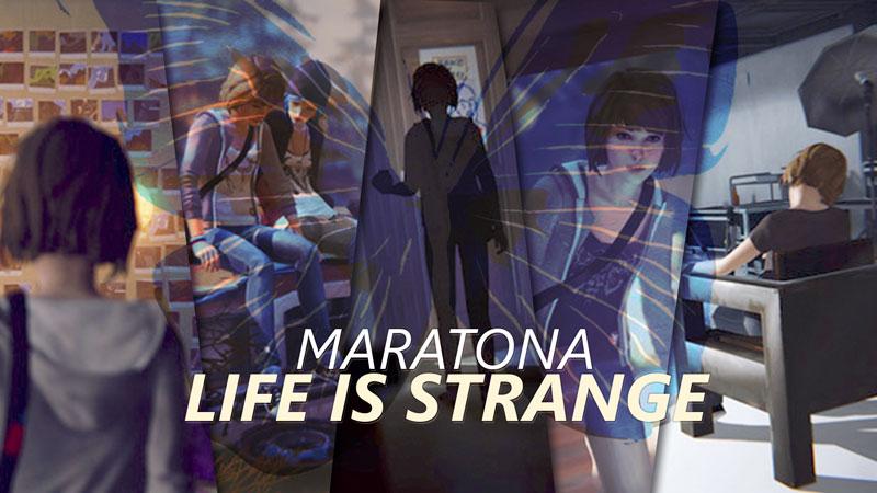 Maratona Life is Strange: venha definir o destino de Max e Chloe no último episódio do game
