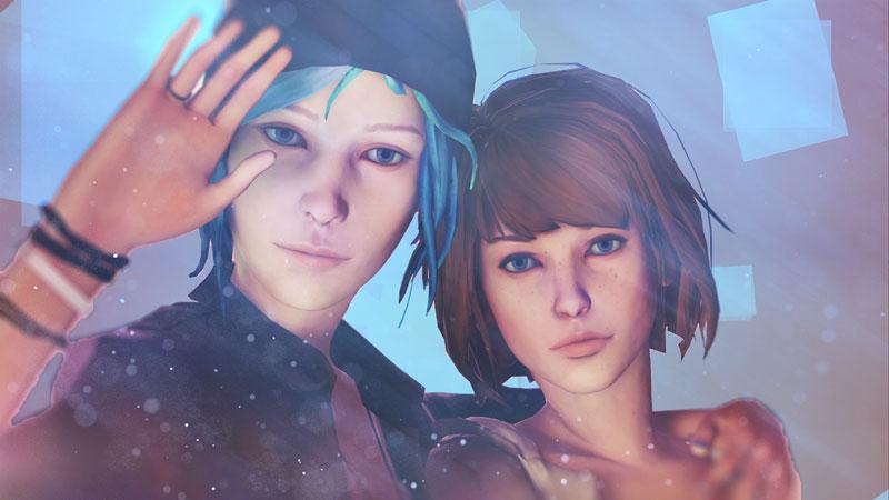 Por que Max e Chloe não protagonizam Life is Strange 2? A Dontnod explica
