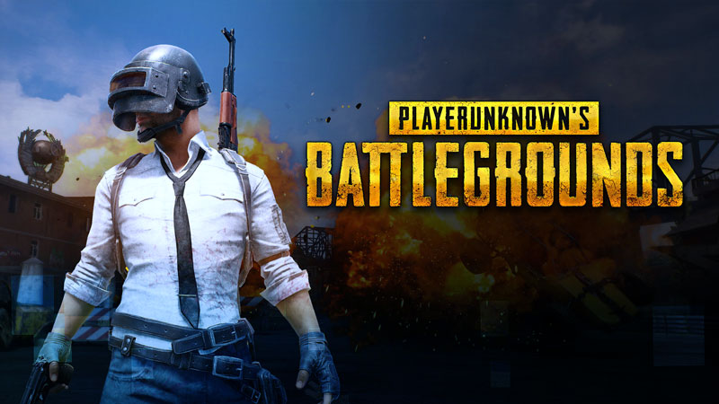 Playerunknown's Battlegrounds: Confira o gameplay ao vivo com o Esquadrão Classe Nacionais