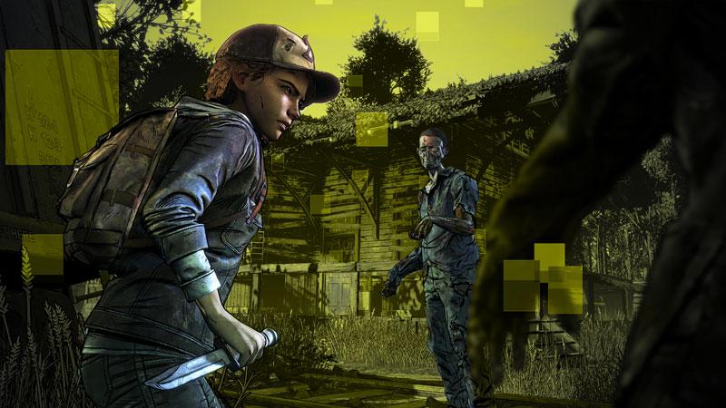 The Walking Dead: The Final Season é o jogo do nosso gameplay da semana
