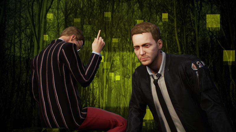 """Gameplay de Twin Mirror mostra que o jogo é mais do que um """"Se Beber, não case"""" da Dontnod"""