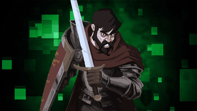 Sword Legacy Omen é um conto medieval em forma de RPG tático | Jogo Brasileiro
