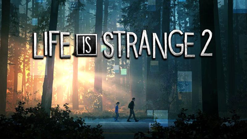 Life is Strange 2: Confira nosso gameplay completo com o primeiro episódio, Roads