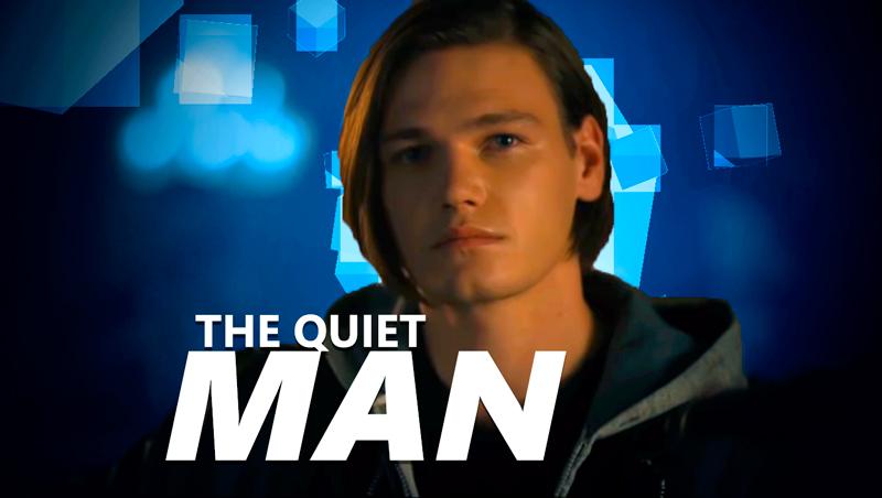 The Quiet Man – Filme ou jogo? Confira o que sabemos sobre o game até agora