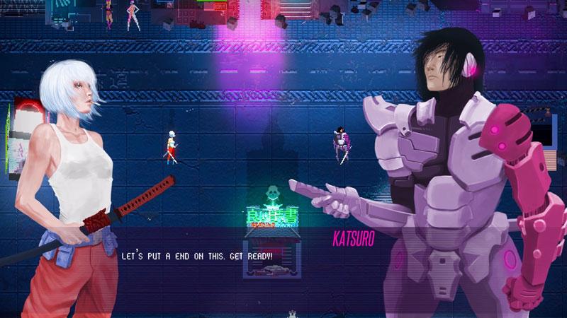 Heavy Metal Machines, Akane e Promoção de ARMA na Steam | Dicas de games
