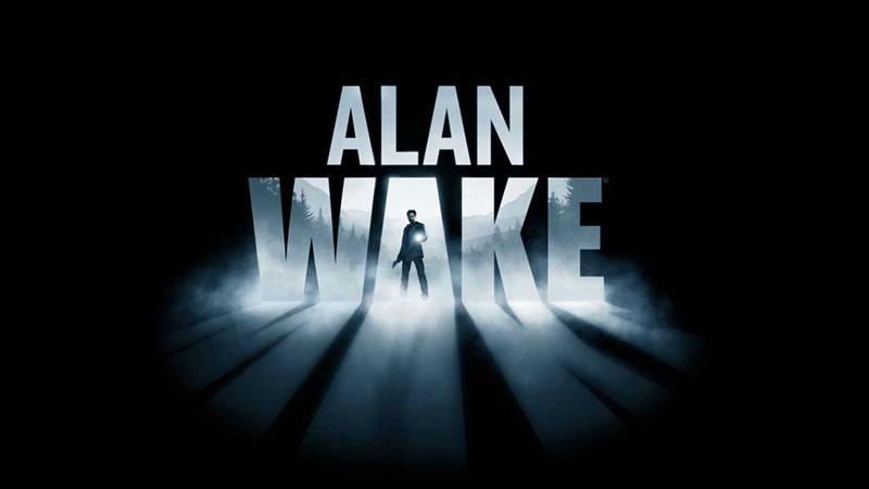 Alan Wake vai virar série de TV e isso é uma baita notícia