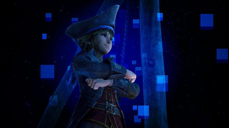 Graças a Unreal Engine 4, Kingdom Hearts 3 será uma máquina de fazer dinheiro para a Disney