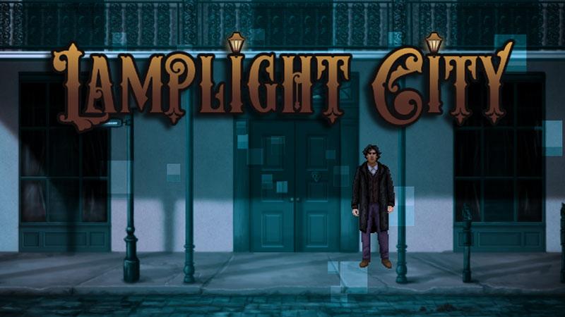 Confira o gameplay de Lamplight City, jogo de detetive com foco na narrativa que chegou na Steam