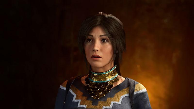 Shadow of the Tomb Raider já está disponível e o trailer de lançamento mostra belos gráficos