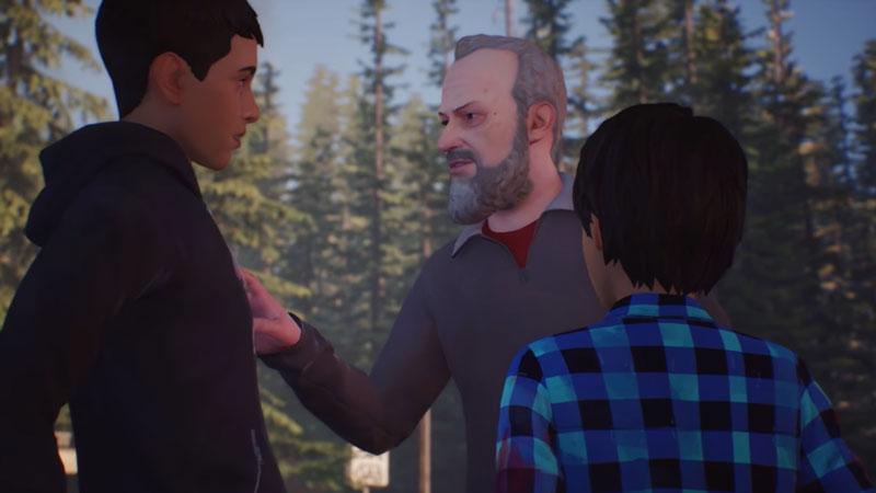 Life is Strange 2 ganha trailer de lançamento com novas cenas