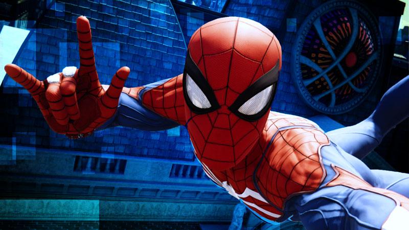 Spider-Man do PS4 é considerado o maior sucesso da Marvel nos games