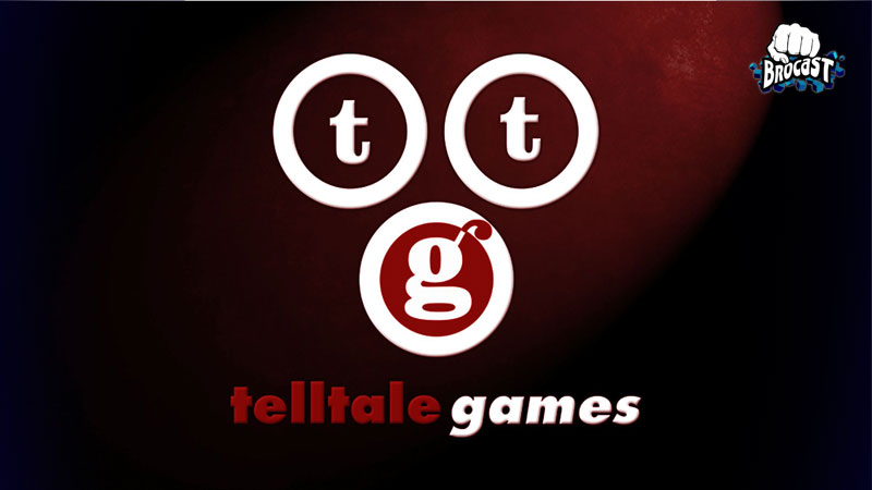 A morte da Telltale Games é o tema do Brocast #31