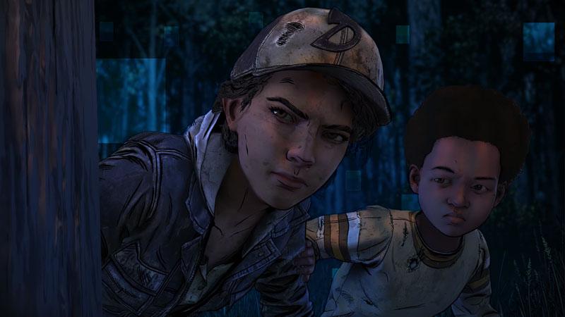 The Walking Dead: Final Season ganha trailer com retorno de personagem da 1ª temporada