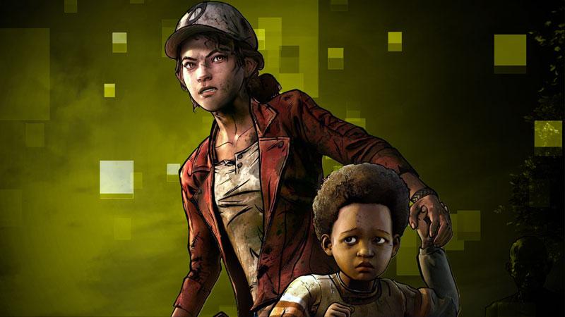 The Walking Dead: Final Season mostra que não é fácil crescer no apocalipse zumbi em novo trailer