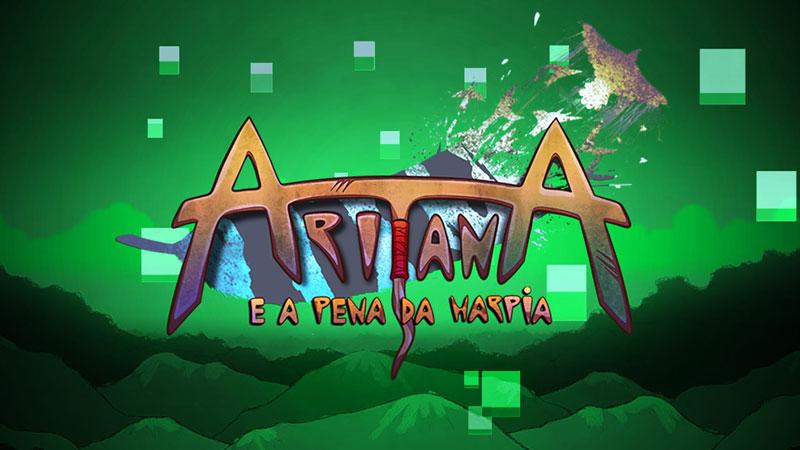 Conheça Aritana e a Pena da Harpia, o primeiro jogo brasileiro lançado no Xbox One