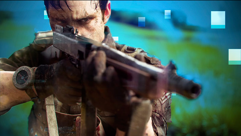 Modo Battle Royale de Battlefield 5 só chega em março de 2019