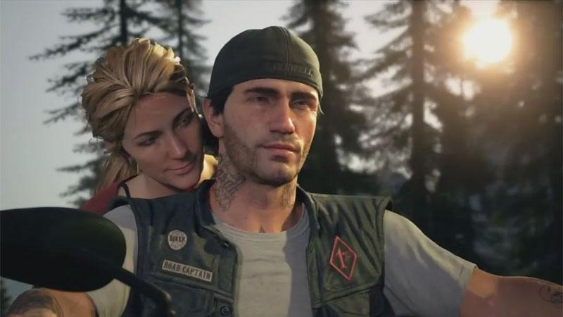 O começo de 2019 vai ser tão louco nos games que a Sony adiou Days Gone para 26 de abril