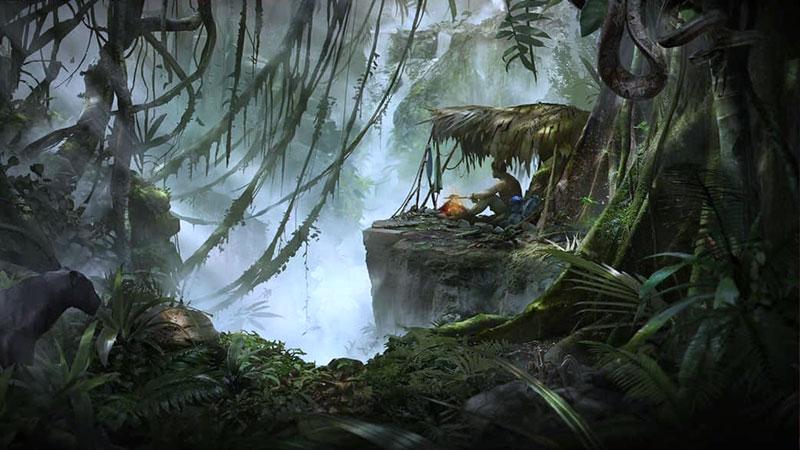 Green Hell é o game russo que retrata sobrevivência na Amazônia | Jogo Indie