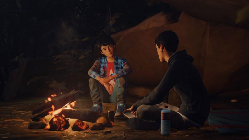 Dontnod fala sobre o segundo episódio de Life is Strange 2, mas não diz data de lançamento