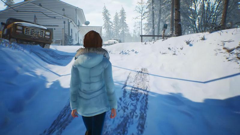 Life is Strange: fã cria game que continua a história de Max e Chloe