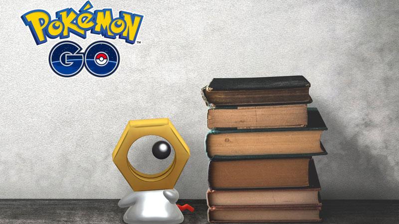 Conheça Meltan, o novo pokémon apresentado pela Nintendo que só pode ser pego em Pokémon Go