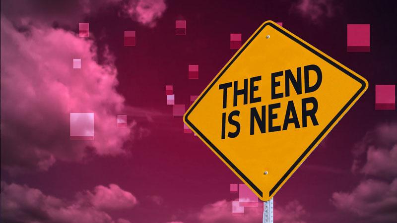 O fim está próximo? Falamos sobre os tipos de apocalipse no Brocast #34