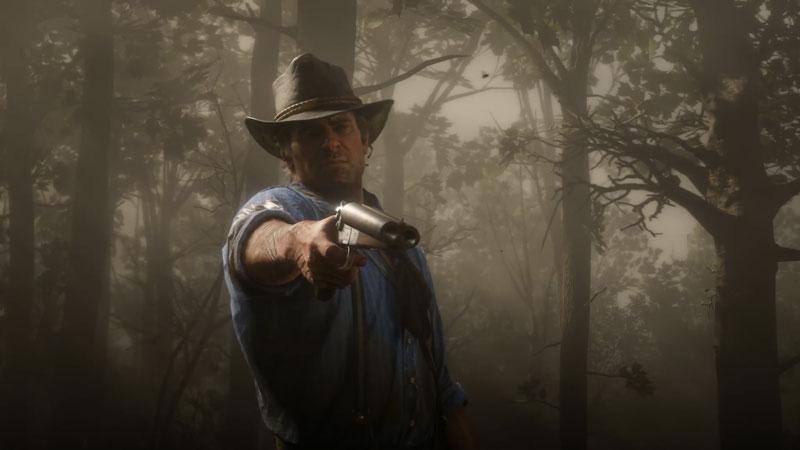 Red Dead Redemption 2 terá modo em primeira pessoa; Veja trailer com narração e legenda em português
